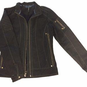 KUHL Zip Up Jacket sz Small